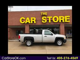100 The Car And Truck Store Used S For Sale Oklahoma City OK 73129