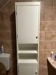 ikea silveran badezimmer ausstattung und möbel ebay