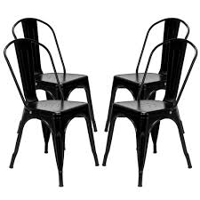 Cafe Wire Dining Chair Black For Sale Online   EBay White Wire Diamond Ding Chair Fmi1157white The Home Depot Shop Poly And Bark Padget Eiffel Leg Set Of 2 Bottega Tower Ding Chair By Sohoconcept Luxemoderndesigncom Commercial Gold Leaf Shape Metal Chairgold Color Bellmont Bertoia Of Rose Harry Oster Black Project 62 In 2019 4 Wire Ding Chairs Black With Cushion 831 W Green Cushion Zuo Eurway Holly Reviews Joss Main Hashtag Bourquin Wayfair Simple Hollow For Living Room