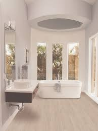 Vinyl Floor Underlayment Bathroom by The Best Bathroom Flooring Options