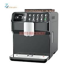 Automatic Coffee Machine Commercial Commercial Fully Automatic