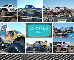Monster Jam (Anaheim) Review | Macaroni Kid