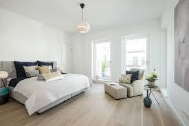 modernes schlafzimmer gemütliches schlafzimmer helles