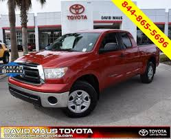 Toyota Tundra Trucks For Sale In Orlando, FL 32803 - Autotrader