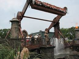 Halloween Haunt Kings Dominion by The Crypt Kings Dominion Wikipedia