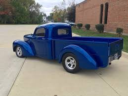 100 1941 Willys Truck 441 Showdown Auto Sales Drive Your Dream