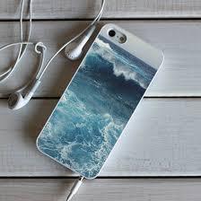 Waves Tumblr iPhone 6 6S Case iPhone 5 5S Case iPhone 5C Case