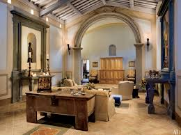 100 Mediterranean Architecture Design 10 Rooms That Do Style Right Architectural Digest