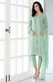 Simple Eid Dress Fashion Dresses