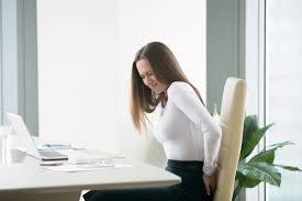 bureau en m al douleurs au bureau les conseils d un ostéopathe oostéo