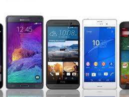 10 best smartphones to kick off 2015
