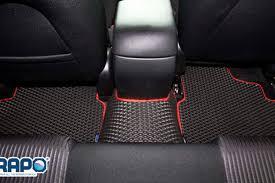 Maxpider Floor Mats Malaysia by Mazda 3 Floor Mats 2016 Carpet Vidalondon