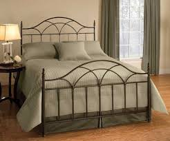 White Wrought Iron King Size Headboards by Amazing 41 Best King Headboards Images On Pinterest Regarding