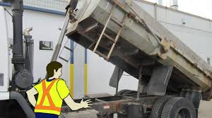100 Dump Truck Jobs In Nc Worker Crushed By Lowering Box YouTube