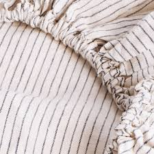 Bed Sheet Material by Cotton V Linen What Is The Best Material For Bed Sheets
