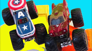 NEW Hot Wheels Monster Jam Captain America Iron Man Trucks Review By ... Free Shipping Hot Wheels Monster Jam Avenger Iron Man 124 Babies Trucks At Derby Pride Park Stock Photo 36938968 Alamy Marvel 3 Pack Captain America Ironman 23 Heroes 2017 Case G 1 Hlights Tampa 2014 Hud Gta5modscom And Valentines Day Macaroni Kid Lives Again The Tico Times Costa Rica News Travel Youtube Truck Unique Strange Rides Cars Motorcycles Melbourne Photos Images Getty Richtpts Photography