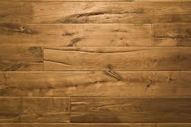 Floorboards Of Solid And Brushed Old Oak Wood By HORI