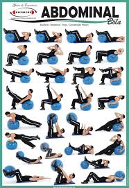 Pilates Ball Chair South Africa by Top 10 Abs Machines And Equipment To Work Out Your Core At Home