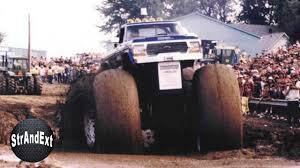 100 Biggest Monster Truck The In The World Bigfoot 5 United States