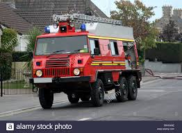 100 All Wheel Drive Trucks Cheddars Pinzgauer All Wheel Drive Fire Truck Stock Photo 30723854