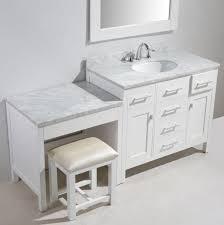 Bathroom Makeup Vanity Sets by Bathroom Sink Vanity Sets Imperial 60 Double Sink Bathroom Vanity