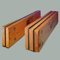 Better Header And Eastern Engineered Wood Products Announce Distribution Agreement For Steel Flitch Plate Beams