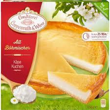 coppenrath wiese alt böhmischer käse kuchen