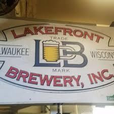 Lakefront Brewery Pumpkin Lager by Lakefront Brewery 947 Photos U0026 1257 Reviews Breweries 1872 N