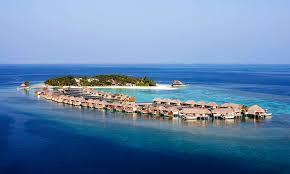 100 Maldives W Retreat Spa Tahiti Legends