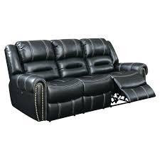 Power Reclining Sofa Problems by Smart Tech Power Reclining Black Sofa Ashley Furniture Problems