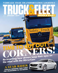 100 Truck And Transportation And Fleet Middle East Construction News
