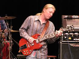 Rock Guitar Daily With Tony Conley: Tedeschi Trucks Band - Live ...