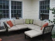 Outdoor Sectional Sofa Walmart by Get The Ragan Meadow 7 Piece Outdoor Sectional Sofa Set At An