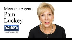 100 Luckey Trucking Pam Meet Our Agents YouTube