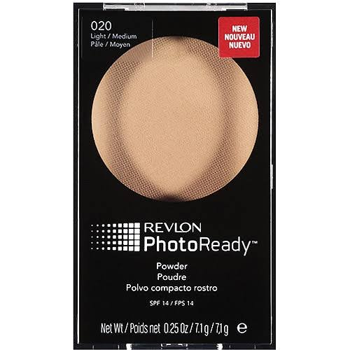 Revlon Photoready Powder - Light/Medium