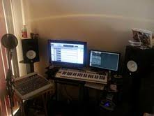 Sacramento Home Recording Studio Real Estate News Making