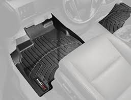 amazon com weathertech front floorliner for select honda cr v