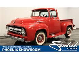 100 Trucks Only Mesa Az 1956 Ford F100 For Sale ClassicCarscom CC1034793