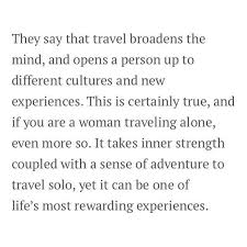 Best 25 Solo Travel Quotes Ideas On Pinterest Sometimes