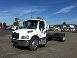 New Truck Inventory - Freightliner Northwest