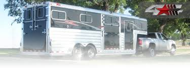 Home | Wild West Trailers, LLC | Stock And Horse Trailers For Sale ...