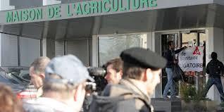 chambre agriculture des landes grève à la chambre d agriculture des landes sud ouest fr