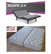 Leggett And Platt Adjustable Bed Frames by Leggett U0026 Platt Steel Beds U0026 Bed Frames Ebay