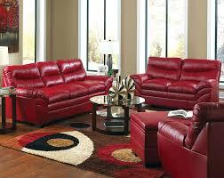 soho cardinal sofa and loveseat set modern columbus by