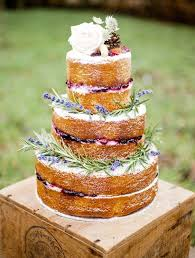 Tulleandchantilly Incredible Rustic Wedding Cakes 49 Naked Cake Ideas For Deer Pearl Flowers
