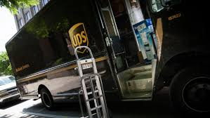 United Parcel Service Is Adding Saturday Delivery - Louisville ...