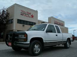 100 1998 Chevy Truck For Sale CHEVROLET SILVERADO 1500 SOLD You Sell Auto
