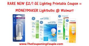 2 1 ge lighting coupon walmart target deals