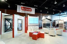Dresser Rand Careers Uk by Eurocell Plc Custom Exhibition Stand Exhibition Display