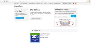 How To Find Bed Bath & Beyond Promo Codes (When You Forgot Your ... Bath And Body Works Coupon Promo Code30 Off Aug 2324 Bed Beyond Coupons Deals At Noon Bed Beyond 5 Off Save Any Purchase 15 Or More Deal Youtube Coupon Code Bath Beyond Online Coupons Codes 2018 Offers For T Android Apk Download Guide To Saving Money Menu Parking Sfo Paper And Code Ala Model Kini Is There A For Health Care Huffpost Life Printable 20 Percent Instore
